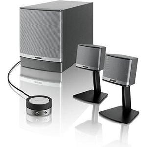 Soundbar Bose Companion 3 Series II - Cinzento