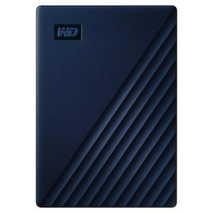 Western Digital My Passport for Mac - Ulkoinen kovalevy 4 TB USB 3.0