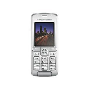 Sony Ericsson K310i - Weiß- Ohne Vertrag