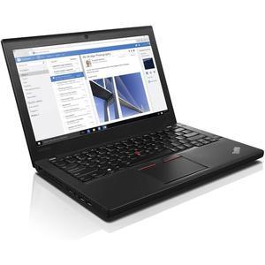"""Lenovo ThinkPad X260 12"""" Core i5 2,4 GHz - SSD 256 GB - 8GB QWERTY - Englanti (US)"""