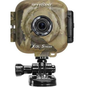 Caméra Sport Spypoint XCEL Stream - Noir