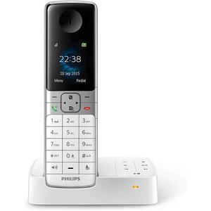 Philips D6351W/38 Vaste telefoon