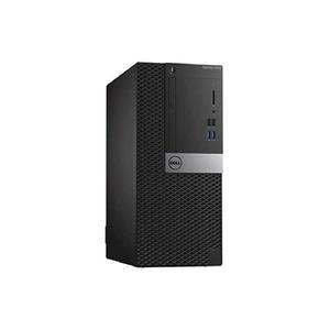 Dell Optiplex 5050 MT Core i5 3,2 GHz - HDD 500 GB RAM 8 GB