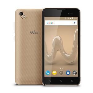 Wiko Sunny2 Plus 8 gb Διπλή κάρτα SIM - Χρυσό - Ξεκλείδωτο