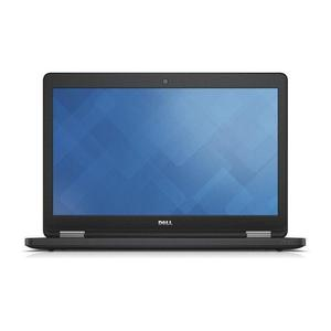 "Dell Latitude E5570 15"" Core i5 2,4 GHz - SSD 256 GB - 8GB QWERTZ - Duits"