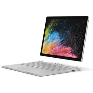 Microsoft Surface Book 2 13,5-inch Core i7-8650U - SSD 256 GB - 8GB QWERTY - Norueguês