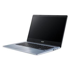 Acer Chromebook CB314-1H-C38V Celeron 1,1 GHz 32Go eMMC - 4Go AZERTY - Français