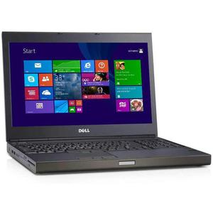 """Dell Precision M4800 15,6"""" (2013)"""
