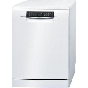 Lave-vaisselle pose libre 60 cm Bosch SMS68TW00E - 14 Couverts