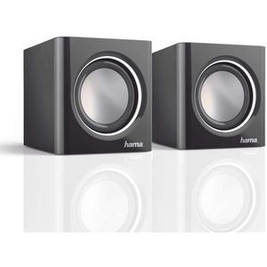 Lautsprecher Hama Sonic Mobil 185 00173132 - Schwarz