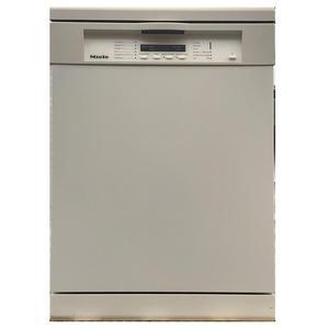 Lave-vaisselle 60 cm Miele G 1230 SC - 12 Couverts