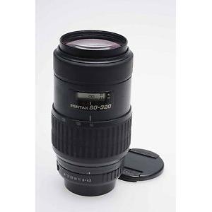 Objectif FA 80-320mm 4.5