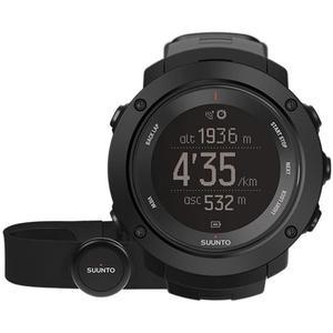 Suunto Smart Watch Ambit3 Vertical GPS - Preto