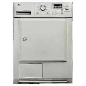 Sèche-linge à condensation Frontal Lg RC8005S