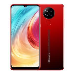 Blackview A80 16GB Dual Sim - Rosso