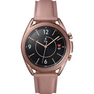 Montre Cardio GPS  Galaxy Watch 3 - Bronze