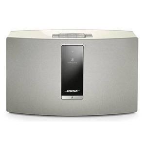 Enceinte Bluetooth Bose Soundtouch 20 Serie II Blanc/Gris