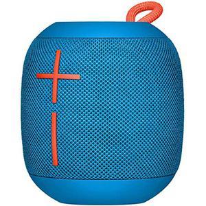 Ultimate Ears Wonderboom Speaker Bluetooth - Sininen/Oranssi