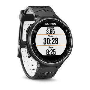 Montre Cardio GPS Garmin Forerunner 230 - Noir/Blanc