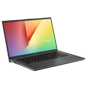 """Asus VivoBook S412DK-EB051T 14"""" Ryzen 5 2,1 GHz - SSD 256 Go - 8 Go AZERTY - Français"""