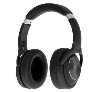 Kopfhörer Bluetooth mit Mikrophon Camry CR1178 - Schwarz