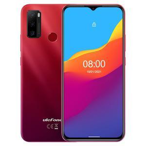 Ulefone Note 10 32 Go Dual Sim - Rouge - Débloqué
