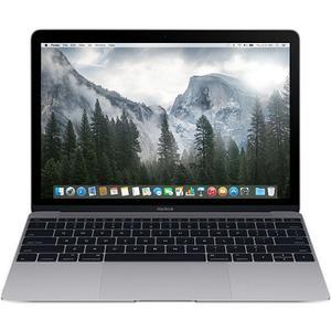 """MacBook 12"""" Retina (2016) - Core m3 1,1 GHz - SSD 256 GB - 8GB - teclado francés"""
