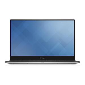 "Dell XPS 13-9360 13"" Core i5 2,5 GHz - SSD 256 GB - 8GB AZERTY - Ranska"