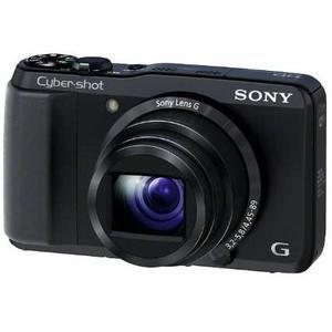 Compact - Sony DSC-HX30V Noir Sony Sony Lens G 20x Optical Zoom 25-500 mm f/3.2-5.8