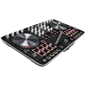Contrôleur DJ Reloop Beatmix 4 - Noir/Blanc