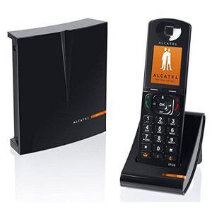 Téléphone fixe Alcatel Temporis IP1020