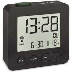 Tfa-Dostmann 60.2545.01 Rádio alarm