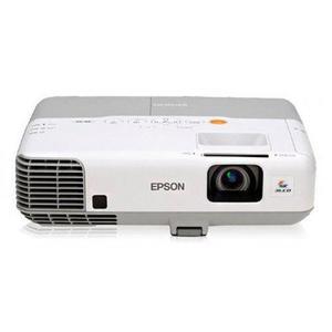 Beamer Epson BH9 3000 Helligkeit Weiß/Grau