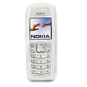 Nokia 3100 - Wit- Simlockvrij