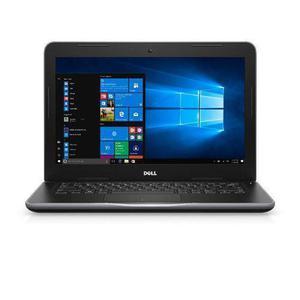"Dell Latitude 3380 13"" Core i3 2 GHz - SSD 240 GB - 4GB QWERTY - Italienisch"