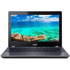 Acer Chromebook C740-C4PE Celeron 1,5 GHz 16GB SSD - 4GB QWERTY - Englanti (US)