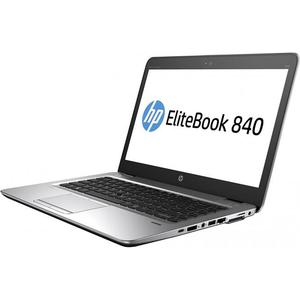 "HP EliteBook 840 G1 14"" Core i7 2,1 GHz - SSD 480 GB - 8GB QWERTZ - Duits"