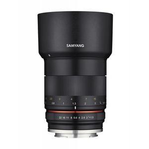 Samyang 85mm f/1.8 compatible avec Sony E