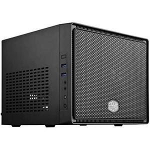 Cooler Master Elite 110 Core i5 3,1 GHz - SSD 128 GB + HDD 500 GB RAM 4 GB