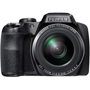 Bridge Camera Fujifilm FinePix S9900W - Zwart + Lens Fujifilm 4.3-215mm f/2.9-6.5