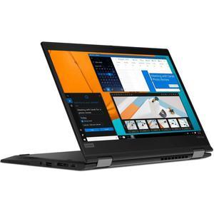 "Lenovo ThinkPad X390 Yoga 13"" Core i7 1,8 GHz - SSD 512 GB - 8GB AZERTY - Frans"