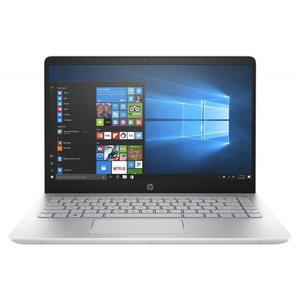 "HP Pavilion 14-BF020NF 14"" Core i7 2,7 GHz - SSD 256 GB + HDD 1 TB - 8GB - teclado francés"