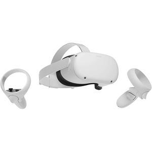 Casque De Réalité Virtuelle Oculus Quest 2 256 Go - Blanc