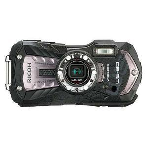 Compact - Ricoh WG-30 Noir Ricoh Ricoh Wide Zoom 28-140mm f/3.5-5.5
