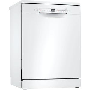 Lave-vaisselle pose libre 60 cm Bosch SMS2HTW60E - 12 Couverts