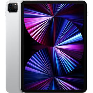 """iPad Pro 11"""" 3. Generation (April 2021) 11"""" 256GB - WLAN - Silber - Kein Sim-Slot"""