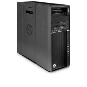 HP Z640 Workstation Xeon E5 2,4 GHz - SSD 512 Go RAM 32 Go