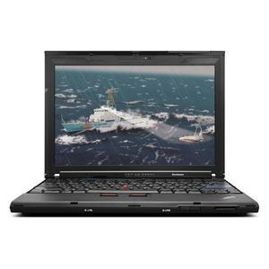 "Lenovo ThinkPad X201I 12"" Core i3 2,4 GHz - HDD 150 Go - 8 Go AZERTY - Français"