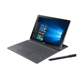 "Galaxy Book SM-W720 12"" Core i5 2,5 GHz - SSD 256 Go - 8 Go AZERTY - Français"