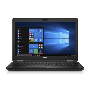"Dell Latitude 5580 15"" Core i7 2,9 GHz - SSD 512 GB - 16GB - teclado suizo"